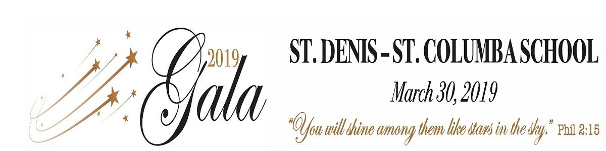 Saint Denis - Saint Columba School