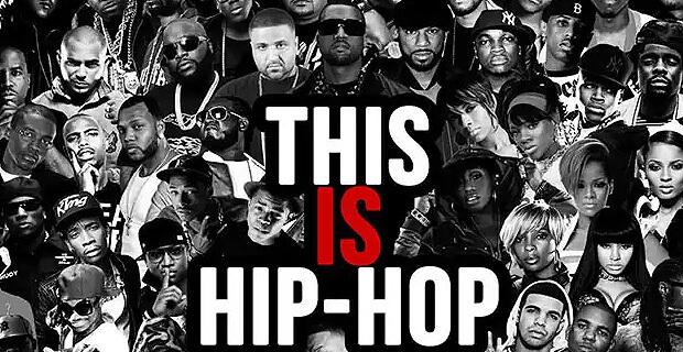 Неделя хип-хоп музыки на радио Монте-Карло - Новости радио OnAir.ru