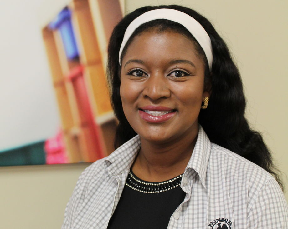 Ms. Kenya Byrd , Pre-Kindergarten Teacher