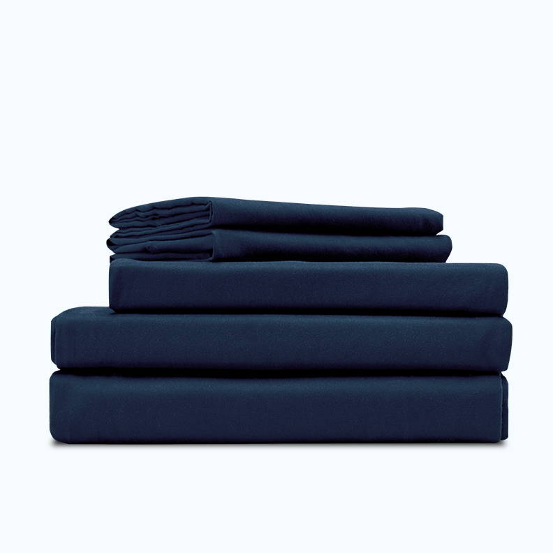 sleep zone bedding website store products collections cooling sheet sets navy blue