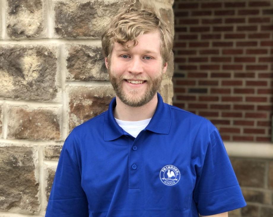 Mr. Ryan , Preschool Teacher