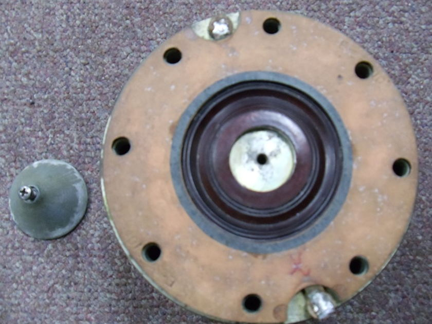 Electro Voice T-250 Wanted EV T250 Mid Horn Or Original EV T-250 Diaphragm