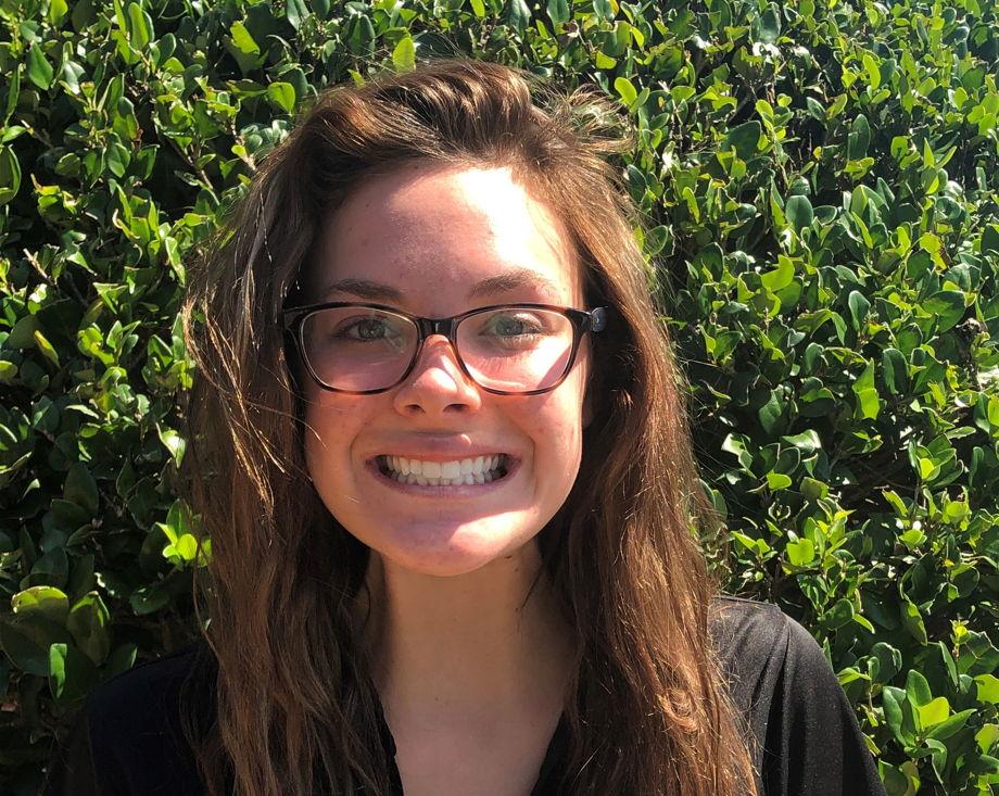 Ms. Izzy , Assistant Teacher- Floater