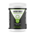 Propel your body & brain to the next level with Energy Boost! Experience a burst of energy with our blend of Caffeine, B Vitamins, Dynamine, and other energy stimulating nutrients. Made in the USA.