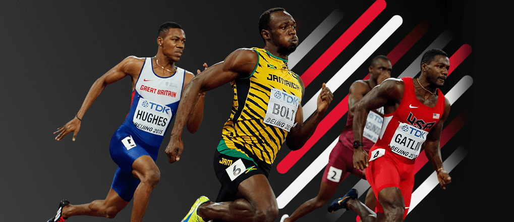 Who will replace Usain Bolt as the fastest man on Earth?