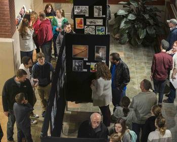 Art Exhibit: Stephen Cefalo
