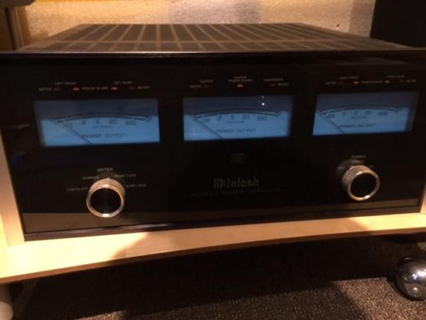 McIntosh MC7205 Pearl Audio, Portland OR