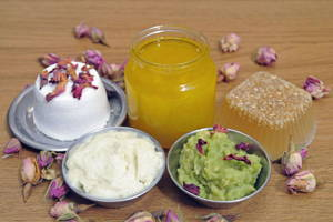 The Natural Skin Care Workshop