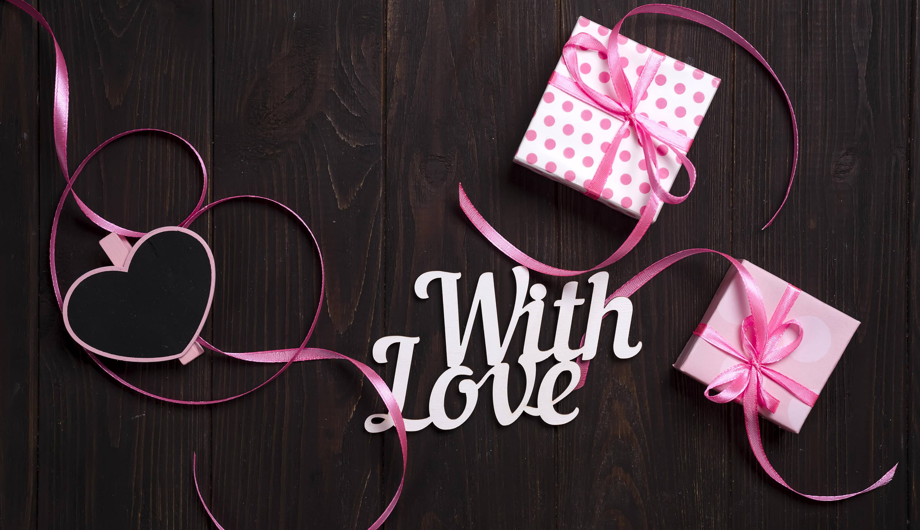 with love gift boxes for gifts designed by you