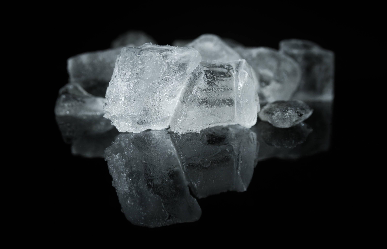 Ice shin splints