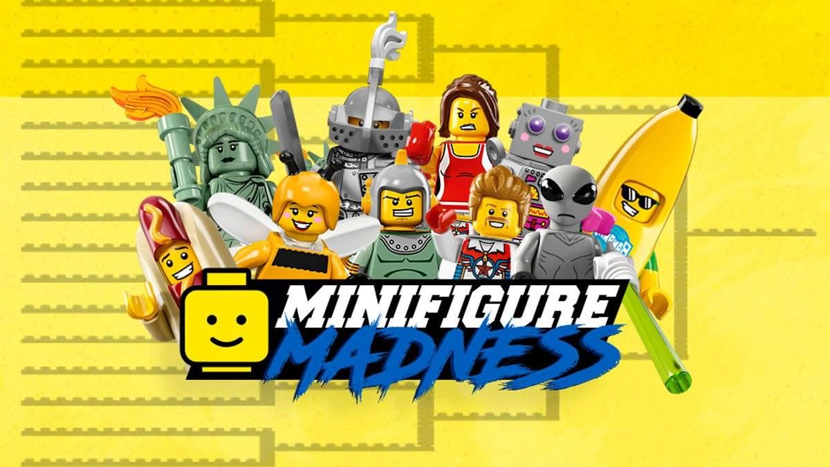 mifigure madness