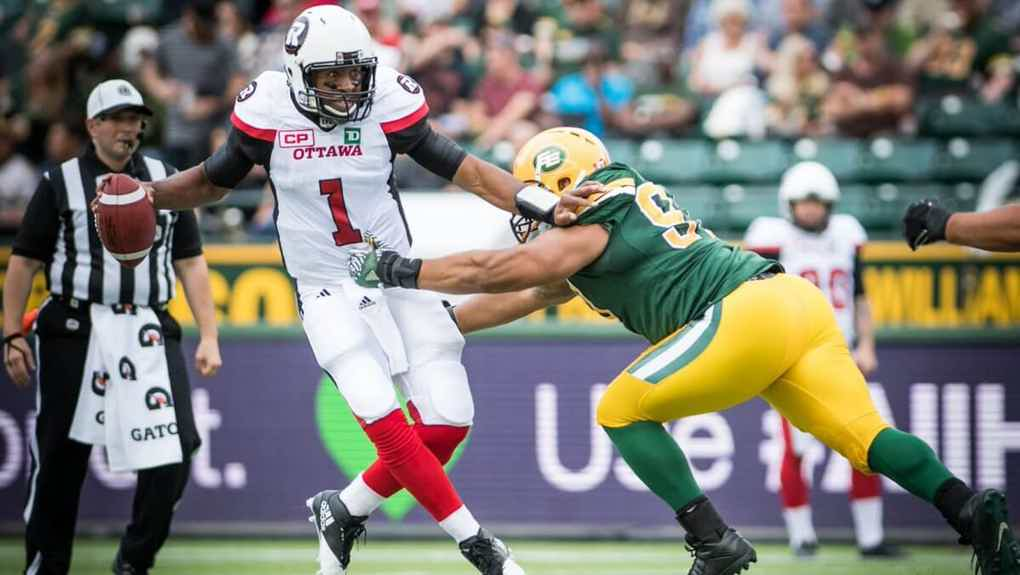 Grey Cup Live Betting