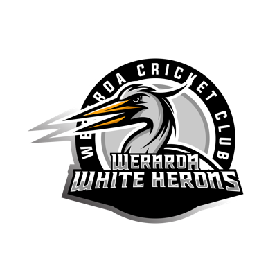 Weraroa Cricket Club Inc Logo