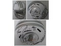 Kirk Cousins Signed Washington Redskins Helmet