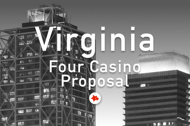 At Least Four Casino Proposals are Being Reviewed in Richmond, Virginia