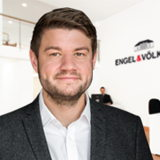 Florian Hofer, Managing Director Engel & Völkers Balearics