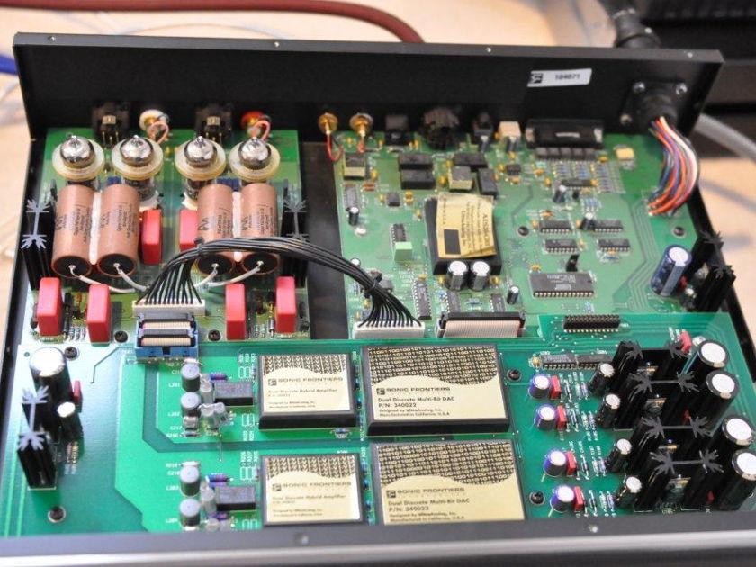 Sonic Frontier Processor 3 (240V)
