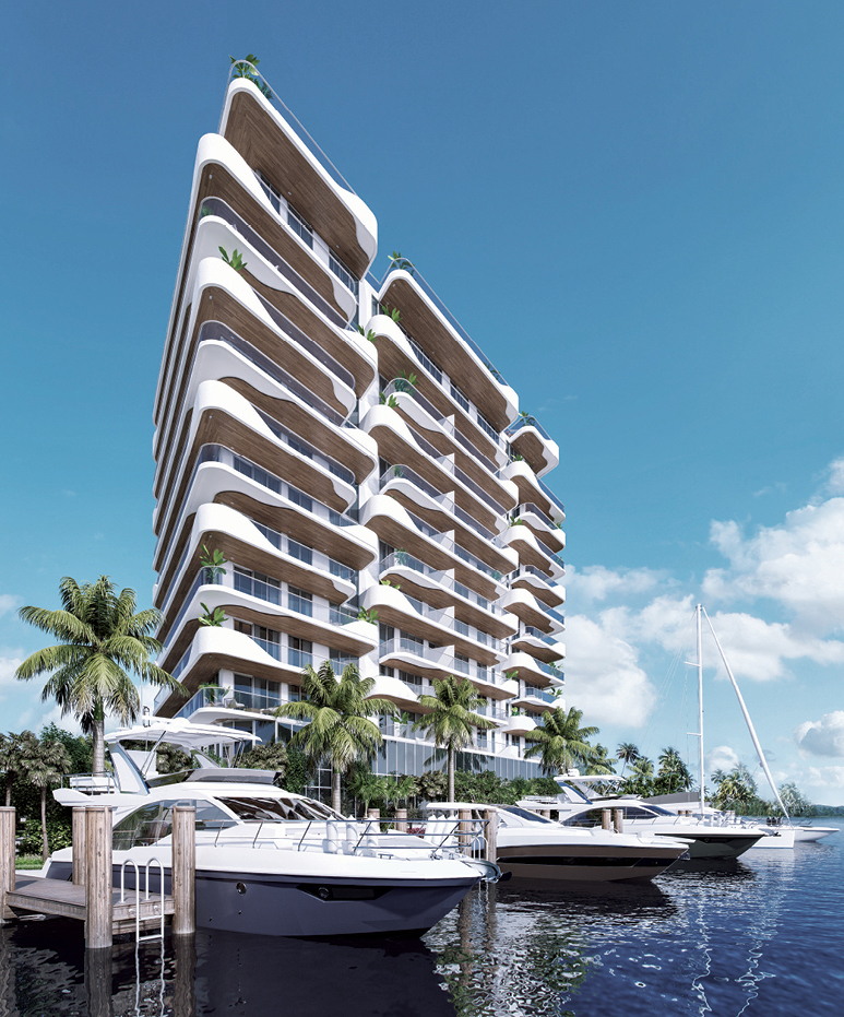 featured image of Monaco Yacht Club & Residences