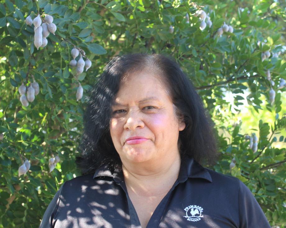 Ms. Raquel E. , Lead Older Infant Teacher
