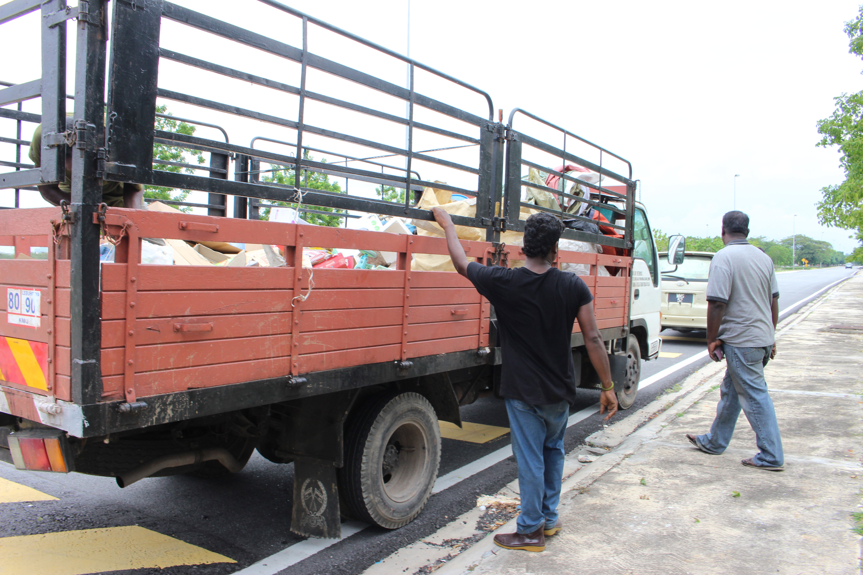 Sime Darby Bandar Bukit Raja Recycling Program - Beyond Bins