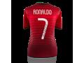 Cristiano Ronaldo Portugal Jersey