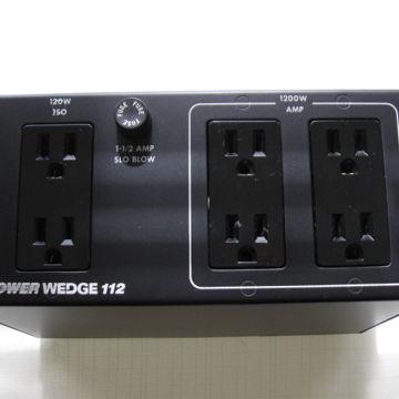 Power Wedge 112