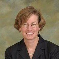 Citigroup Chief Economist Catherine Mann