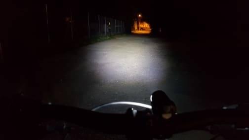 lampe trottinette usb nuit