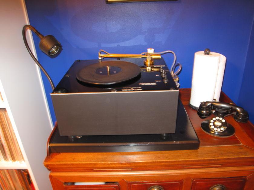 Loricraft PRC-# Recording Cleaning Machine