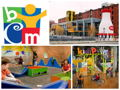 Four Passes to the Boston Children's Museum