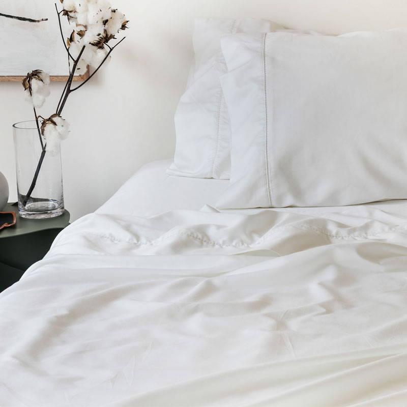sienna-living-bamboo-cotton-sheet-white
