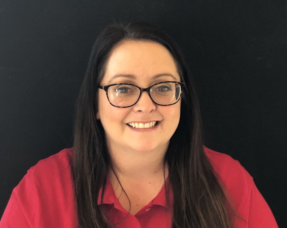 Ms. Amanda Singleton , Infant Lead Teacher