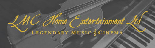 LMC Home Entertainment Ltd