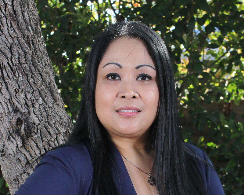 Mrs. Anna Perina , Assistant Director