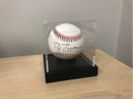 Washington Nationals Ryan Zimmerman Signed Baseball