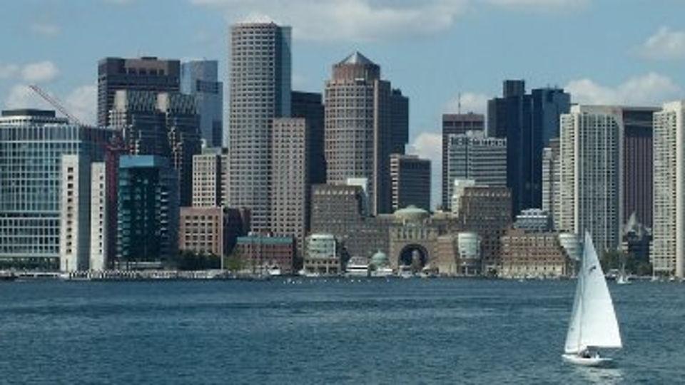 Economische missie Boston
