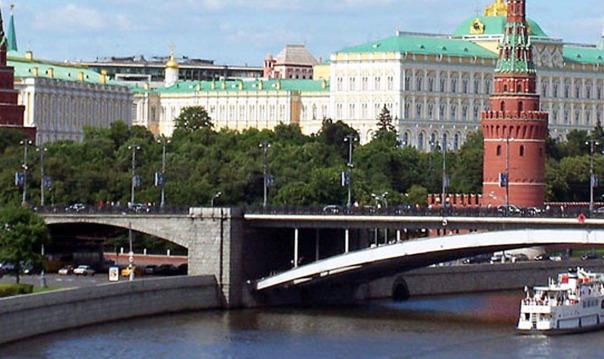Завтрак на теплоходе и утренняя прогулка по Москве реке