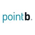 Point B logo