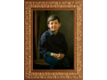 $1,500 Children's Masterpiece Portrait by Masana NYC