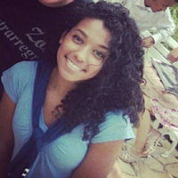 Mariane  Dos Santos