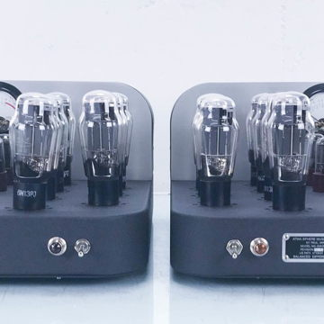 MA-1 Mk. 3.3 Mono Tube Power Amplifier