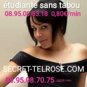 Secret telrose4