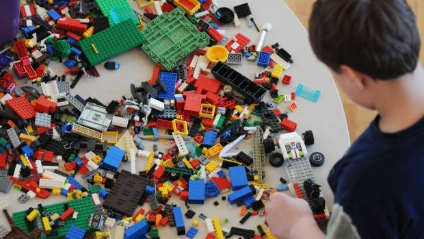 benefits of lego
