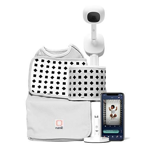 cocoon cam plus baby monitor for nicu graduate babies