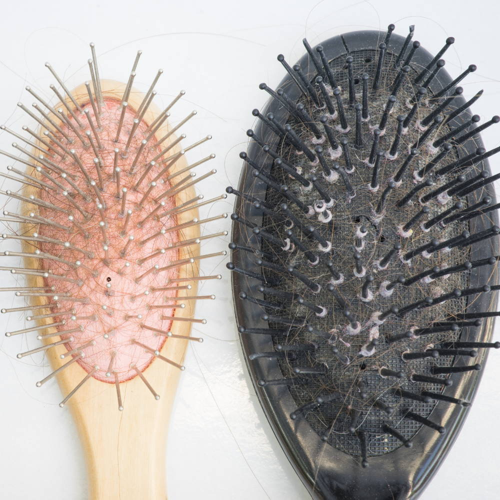 Why and How to Clean a Hairbrush (Hint: Greasy Hair Be Gone!)