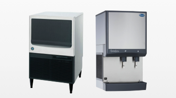 Commercial Ice Machines
