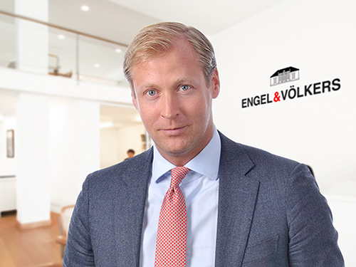 Engel & Völkers sets turnover record once again in 2019