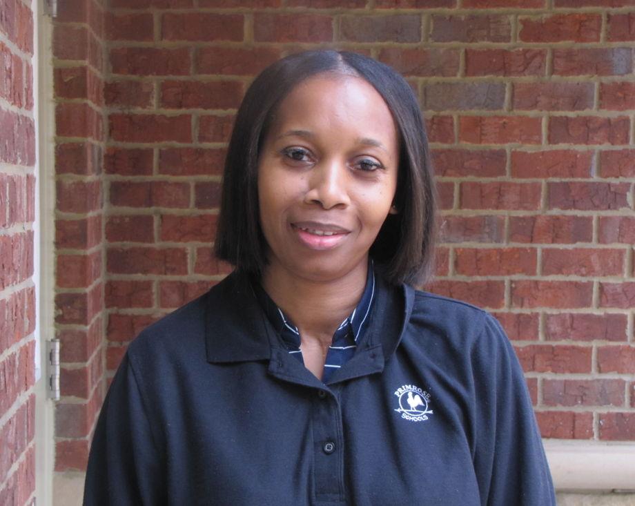 Petra Ogunmefun , Preschool Lead Teacher
