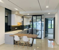 modi-space-design-contemporary-modern-scandinavian-malaysia-selangor-dining-room-dry-kitchen-wet-kitchen-interior-design