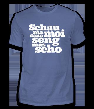 Bayerische Spruch T Shirts Und Oziagzeig Isarwerkshop
